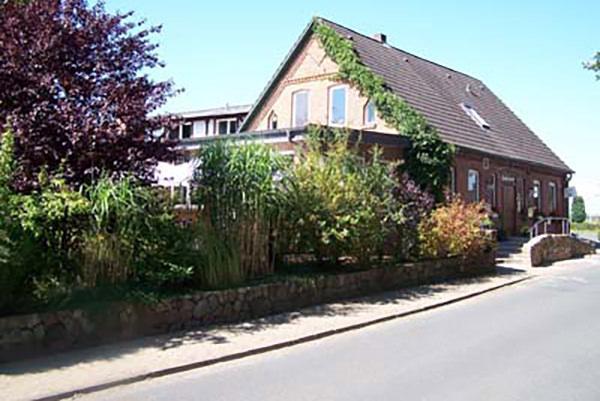 Soderstorf: Gästehaus Katerberg