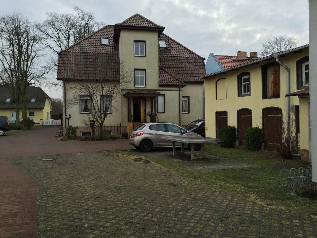 Oranienburg: Hotel Oranjehus
