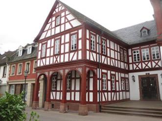 bed & breakfast-Agentur, Privatzimmer-Vermittlung, Pension in Mörfelden-Walldorf