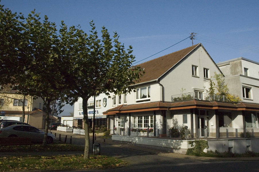 Restaurant Paul, Pension in Sulzbach/Saar-Neuweiler bei Flughafen Saarbrücken