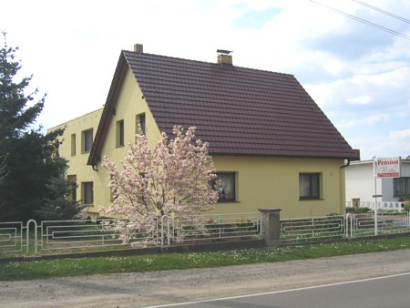 Pension Rosita, Pension in Zschepplin bei Hachemühle
