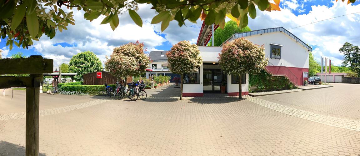 Köln: Hotel & Restaurant Haus Berger