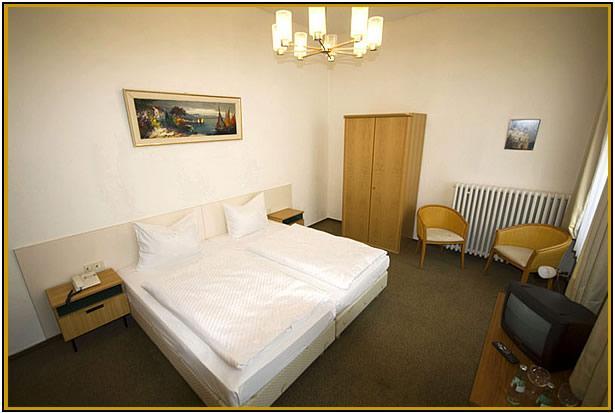 Hotel Europäischer Hof am Dom in 50667 Köln
