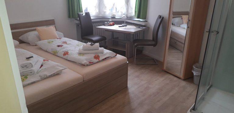 Köln: Hotel Haus Schwan