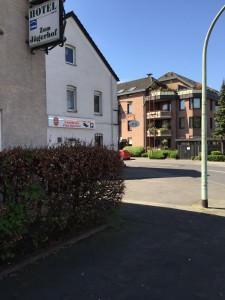 Köln: Hotel Garni zum Jägerhof