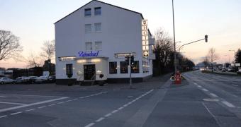 Hotel & Restaurant Zündorf, Hotel in Köln