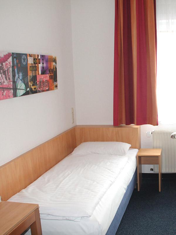 TRIP INN  Römerhof, Pension in Hanau bei Maintal