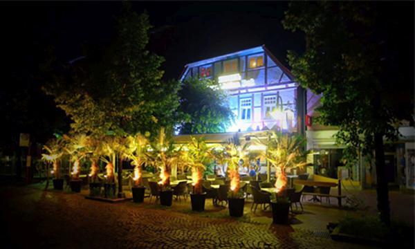 Winsen: Hotel Zum weißen Roß
