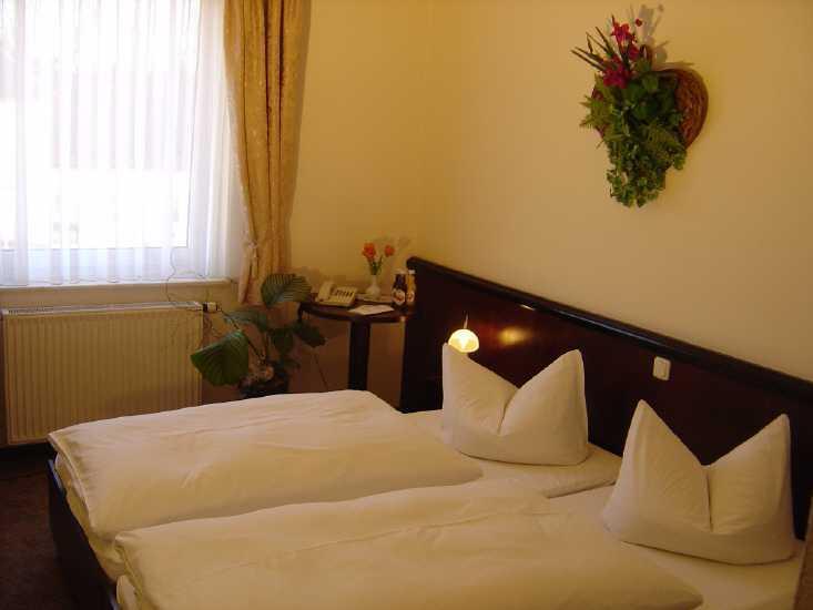 Hotel Flemmingener Hof***