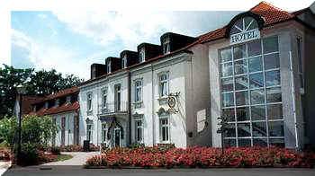 Schützenhaus, Pension in Bad Düben bei Eilenburg