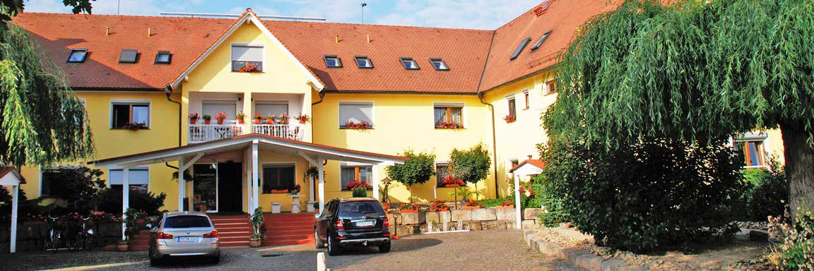Sachsenhotel, Pension in Torgau bei Pressel