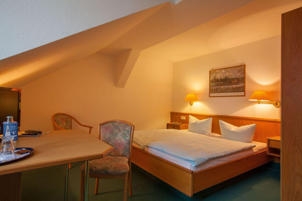 Elsterwerda: Hotel Arcus