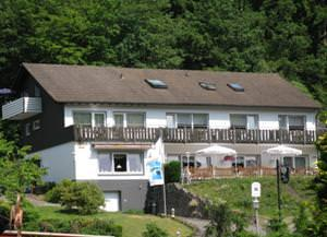 Gasthaus Haus Lenze