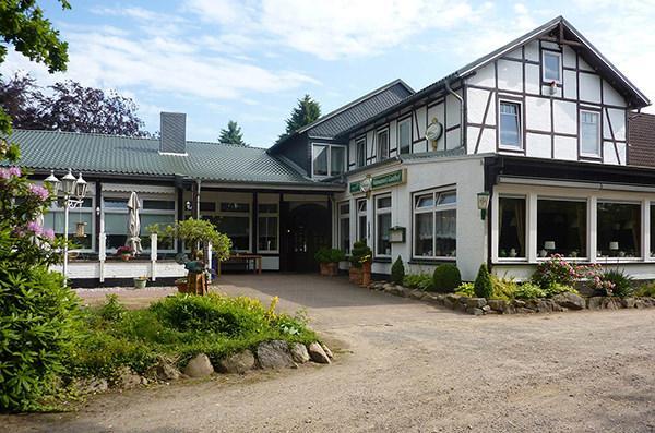 Niemann's Gasthof, Pension in Reinbek bei Oststeinbek