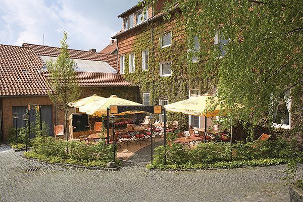 Dransfeld: Landhotel Zur Krone