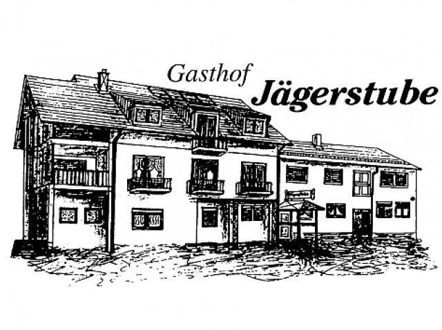 Gasthof Jägerstube, Pension in Obrigheim bei Schwarzach