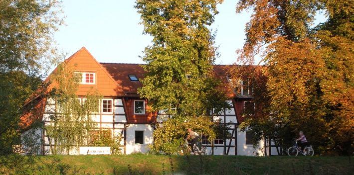 Elbrivera Alt Prester, Pension in Magdeburg-Prester