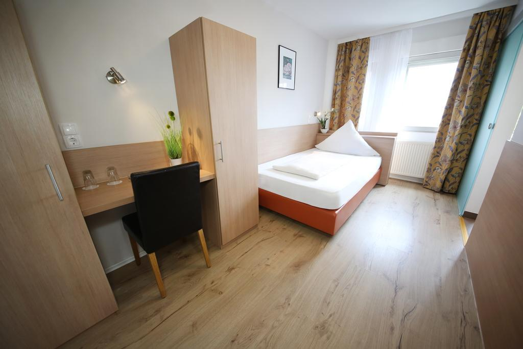 Offenbach am Main: Hotel Europa Offenbach