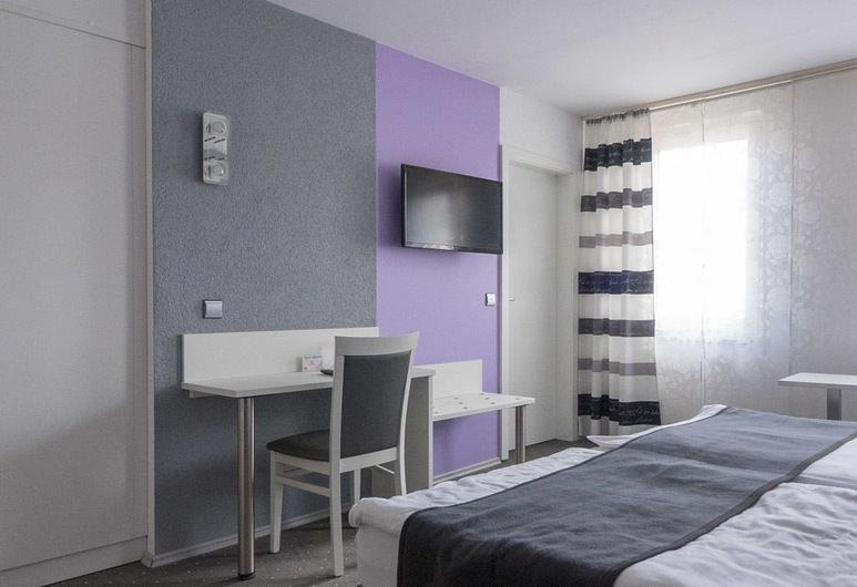 Lich Hessen: Hotel Holländischer Hof