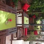 Hotel Restaurant S. H. Hetland