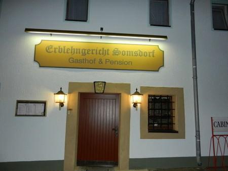 Gasthof Erblehngericht
