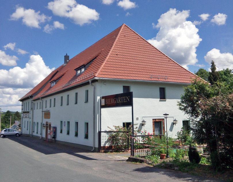 Gasthof Erblehngericht in 01705 Freital