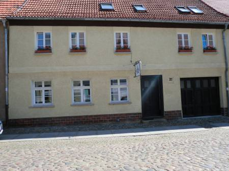 Pension Oelke, Pension in Neuruppin bei Fehrbellin