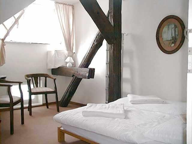 Hotel Garni BekeMühle