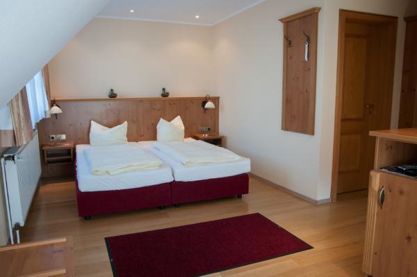 Unna: Hotel-Restaurant & Landhaus Massener Heide