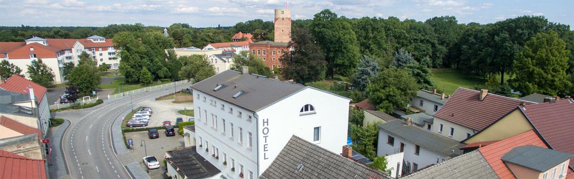 Bad Liebenwerda: Hotel Norddeutscher Hof