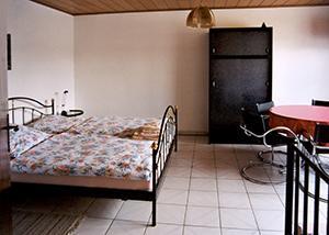 Lich Hessen: Hotel & Pension Zum Hasen