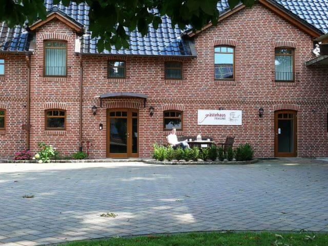 Gästehaus Fraune in 33154 Salzkotten