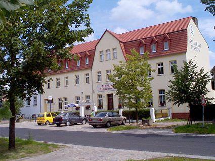 Schorfheide-Lichterfelde: Hotel Märkische Bauernstube