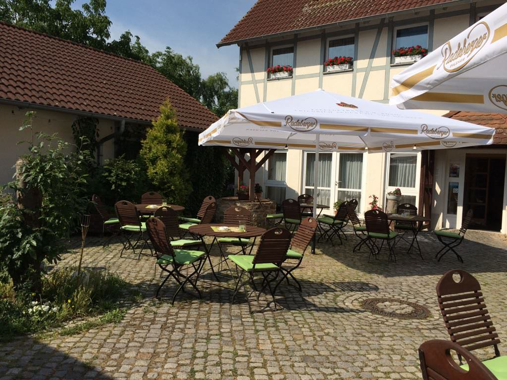 Landhotel Zum Nicolaner, Pension in Großweitzschen-Obergoseln bei Geringswalde
