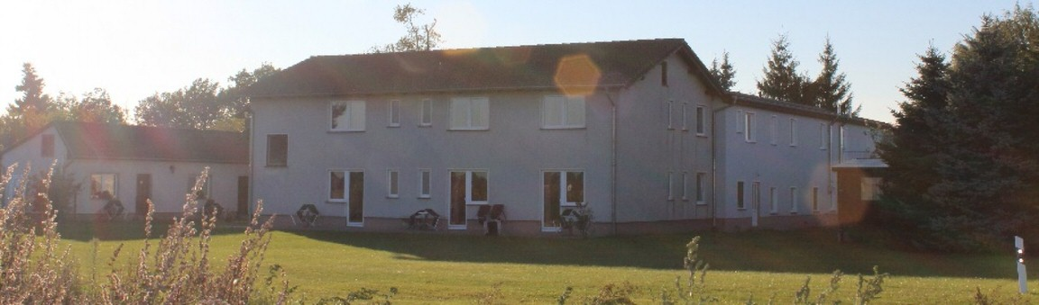 Linda's Pension, Pension in Kremmen bei Brieselang