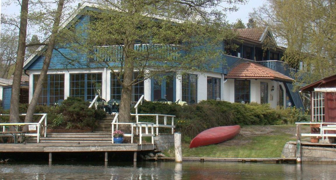 Haus an der Havel, Pension in Fürstenberg bei Gransee