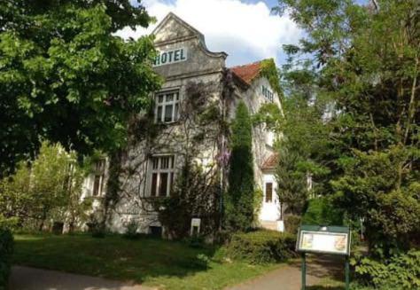 Kyritz: Kyritzer Landhotel Heine
