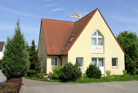 Hotel Garni Am St. Georg in 04129 Leipzig