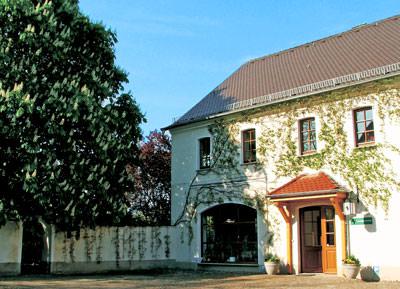 Markkleeberg: Landpension Pleißenaue