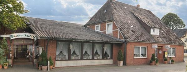 Gästehaus Bruhn's Gasthof, Pension in Brunstorf bei Reinbek