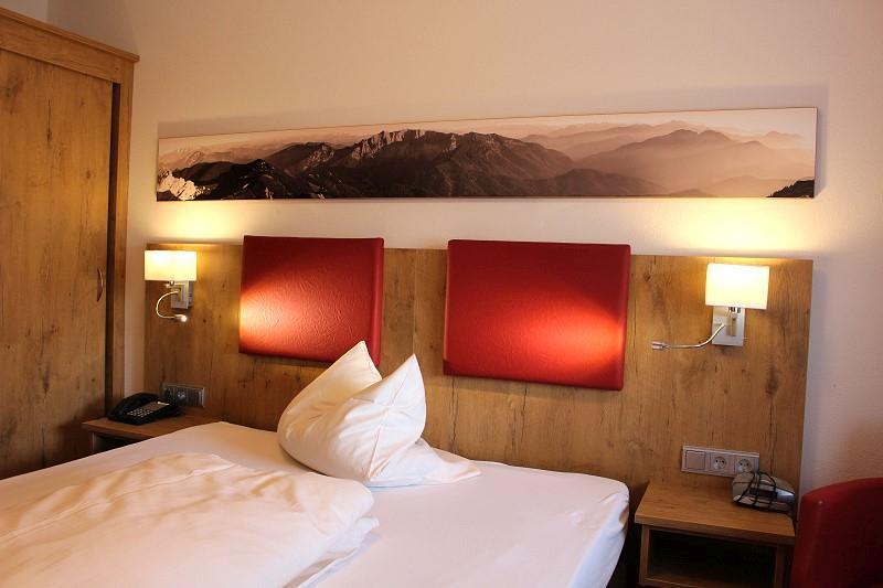 Mauerstetten: Hotel & Restaurant Zum Goldenen Schwanen