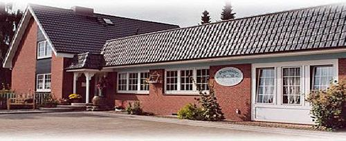 Pension Christel, Pension in Buxtehude-Hedendorf bei Wedel