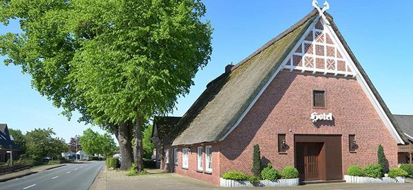 Zur Eiche, Pension in Buxtehude-Hedendorf bei Neu-Wulmstorf
