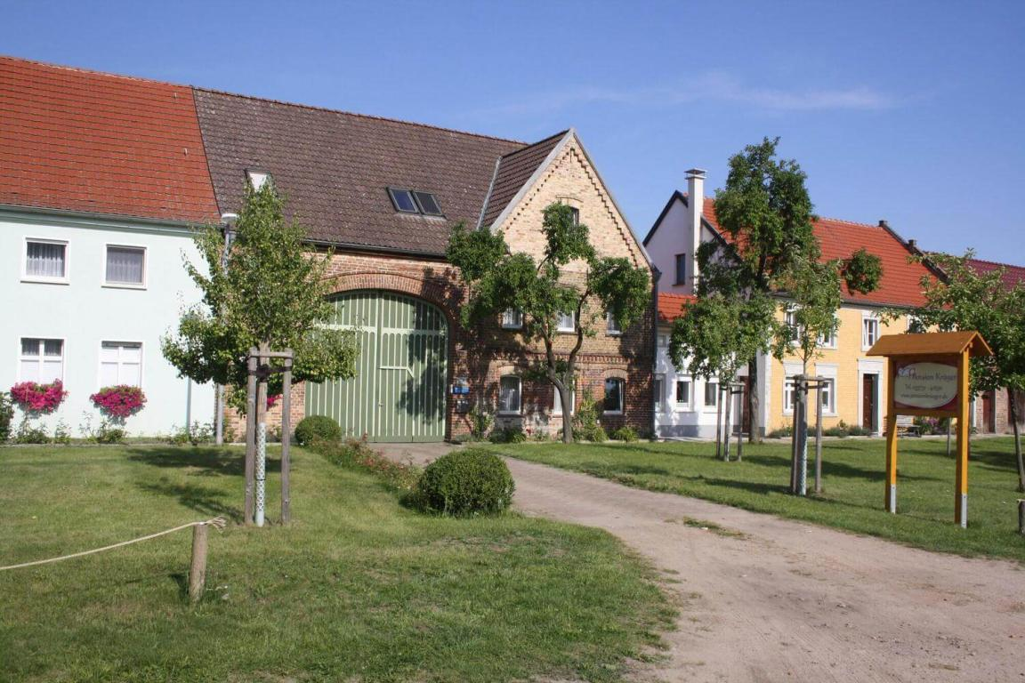 Pension Krüger, Pension in Nuthe-Urstromtal bei Trebbin