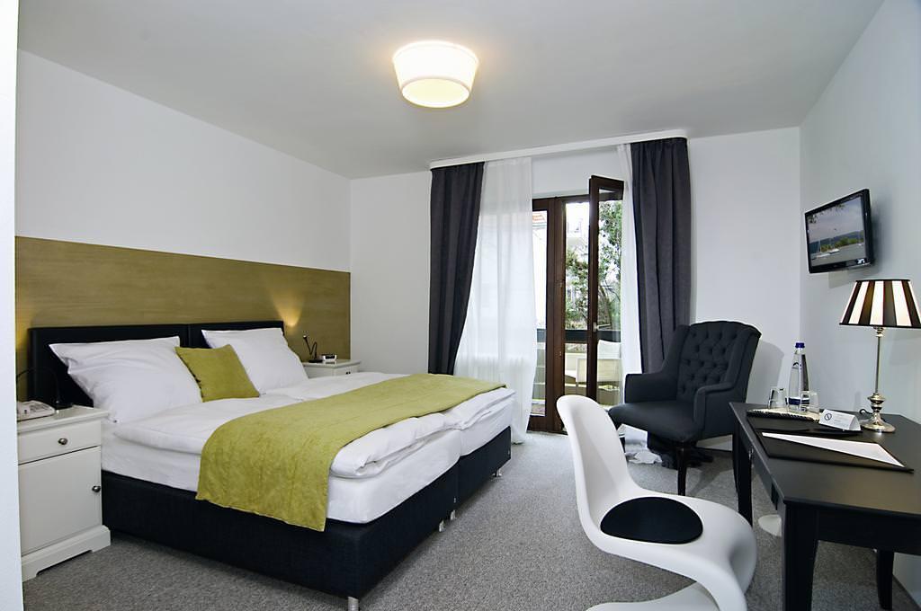 Dießen am Ammersee: Hotel Garni Zum See