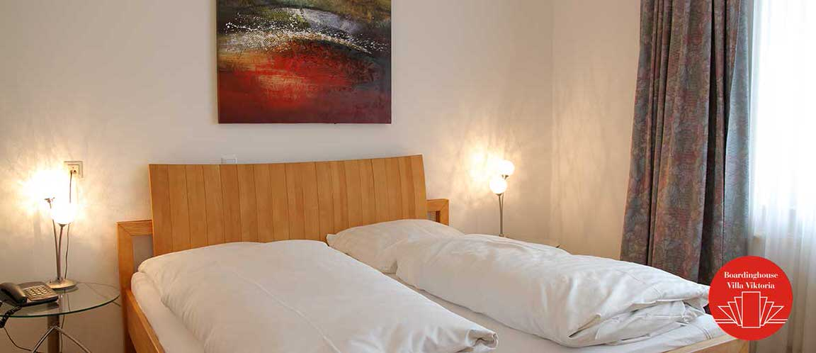 Ingolstadt: Donauhotel Ingolstadt