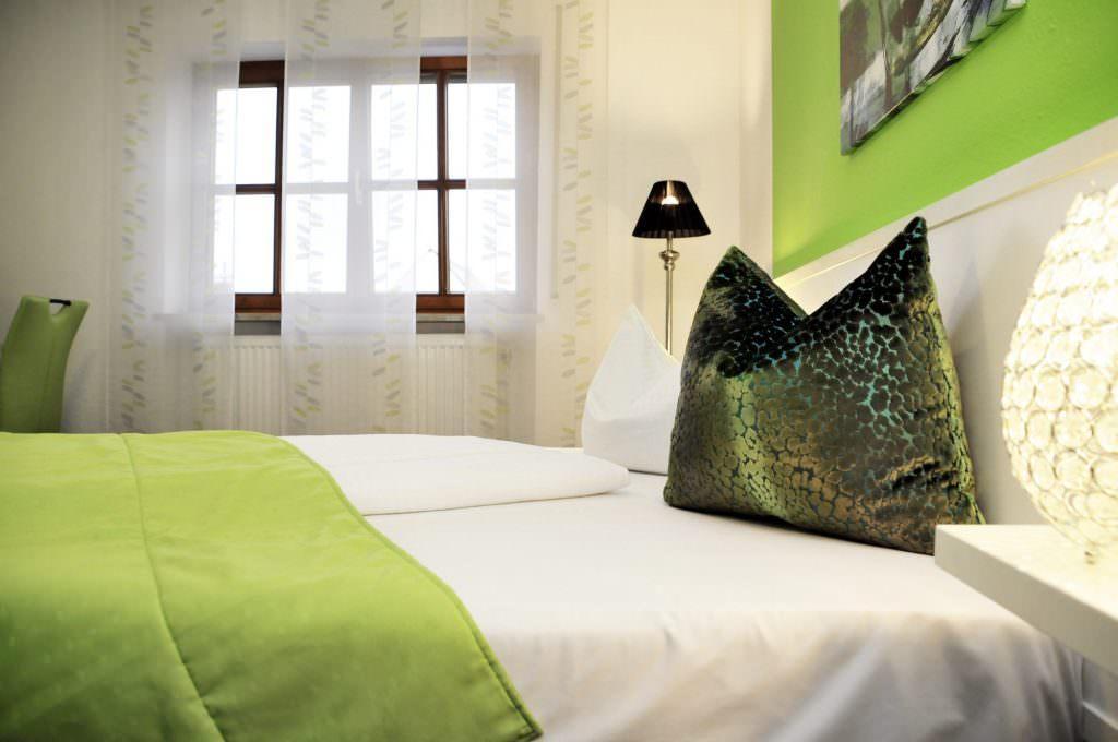Hotel zum Brunnen, Hotel in Friedberg bei Augsburg