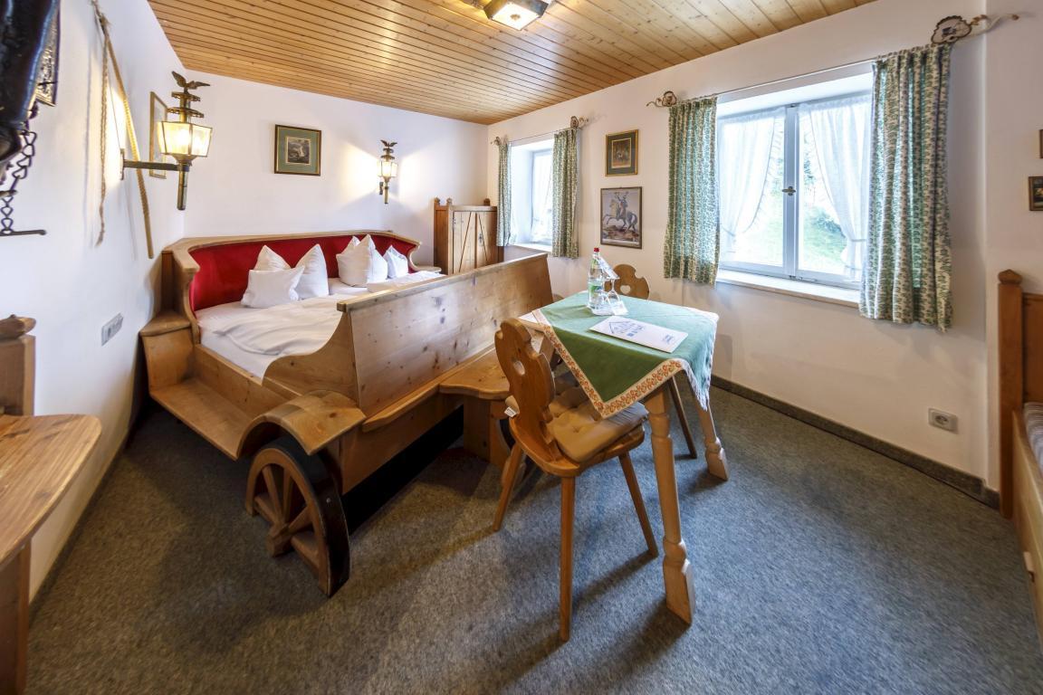 Hotel Fraundorfer, Hotel in Garmisch-Partenkirchen bei Wessobrunn