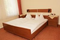 Bad Driburg: Hotel & Pension Teutoburger Hof