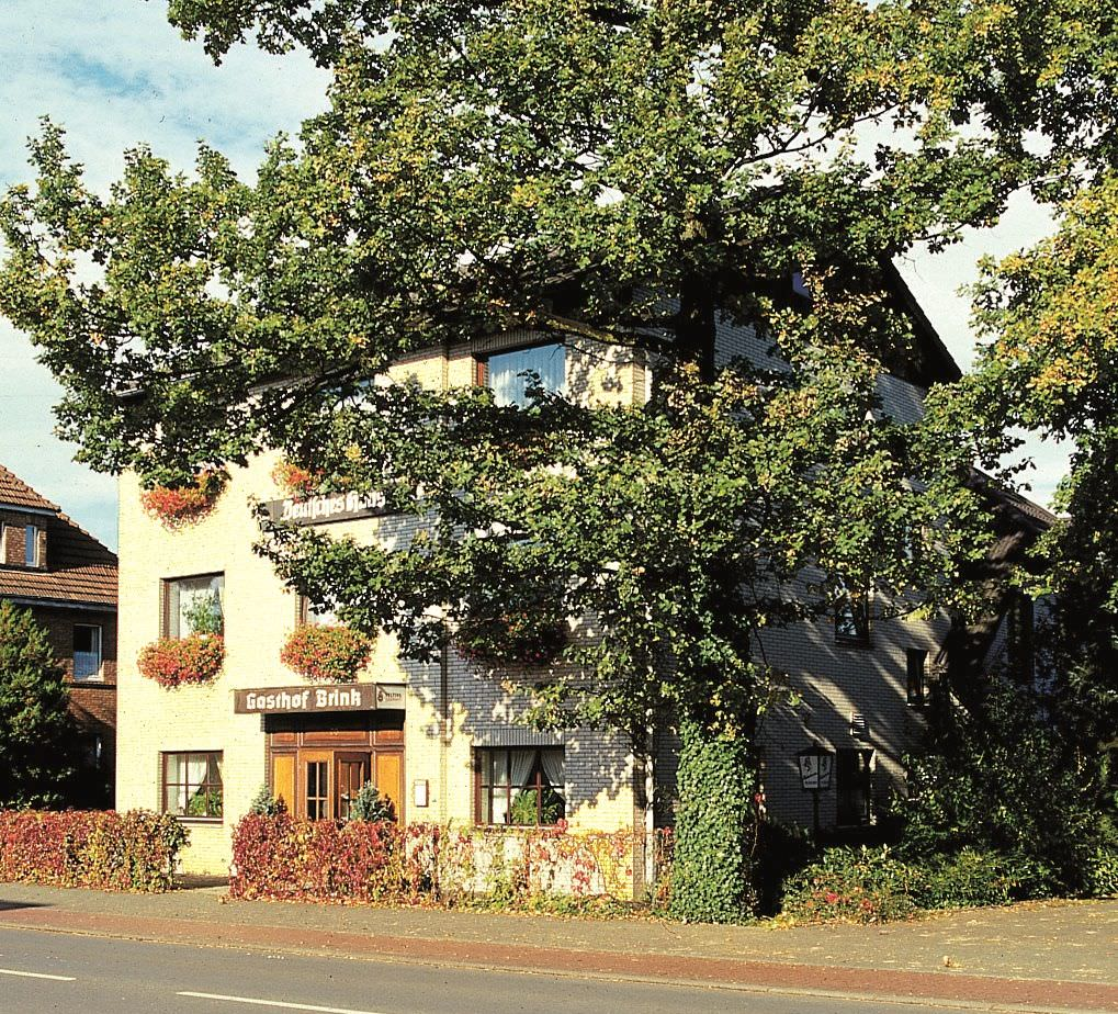 Hotel & Gasthof Brink, Hotel in Hövelhof bei Detmold